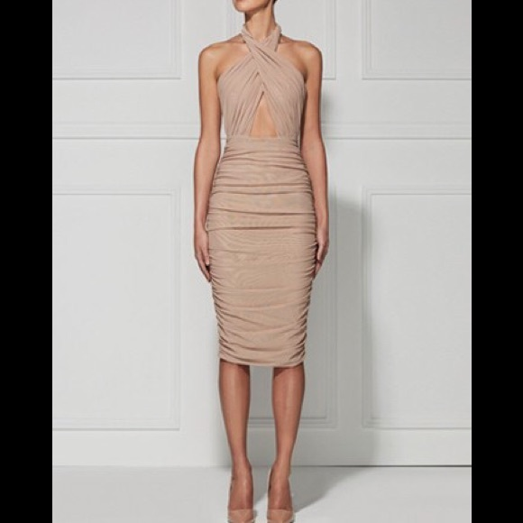 0d914da3537a MISHA COLLECTION Dresses | Keziah Dress Bnwt Xs | Poshmark